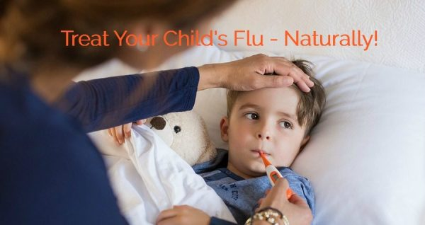 How To Treat Fever And Chills Naturally