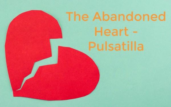 Pulsatilla Heart