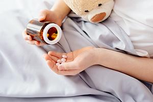 Antibiotics & Your Child