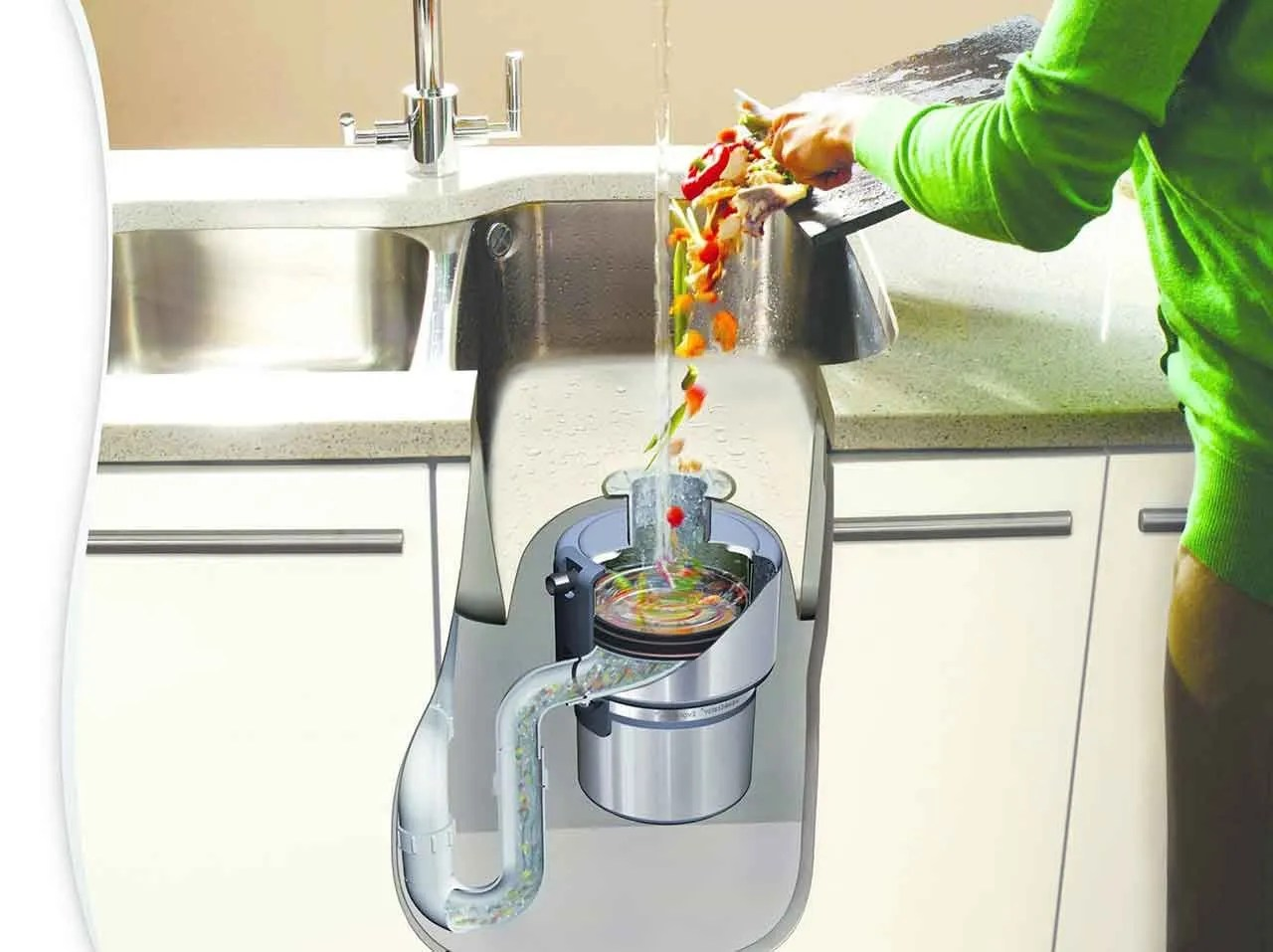 things one should know about garbage disposals