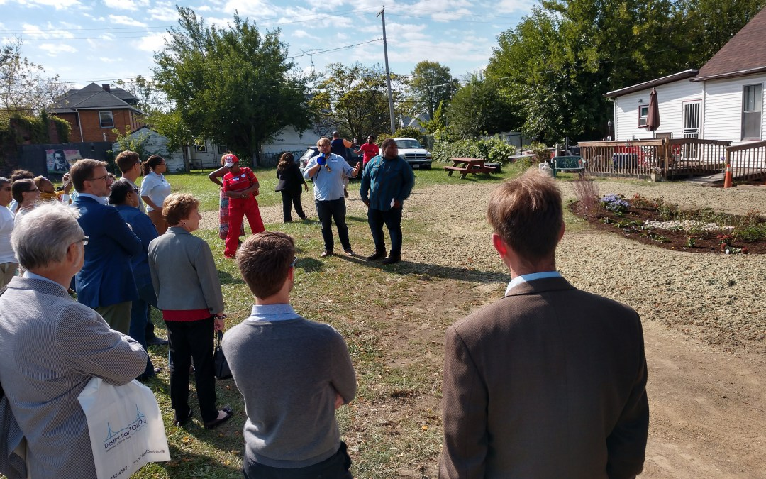 Toledo Groups, Great Lakes Advocates Call for Increased Investments in Water Infrastructure