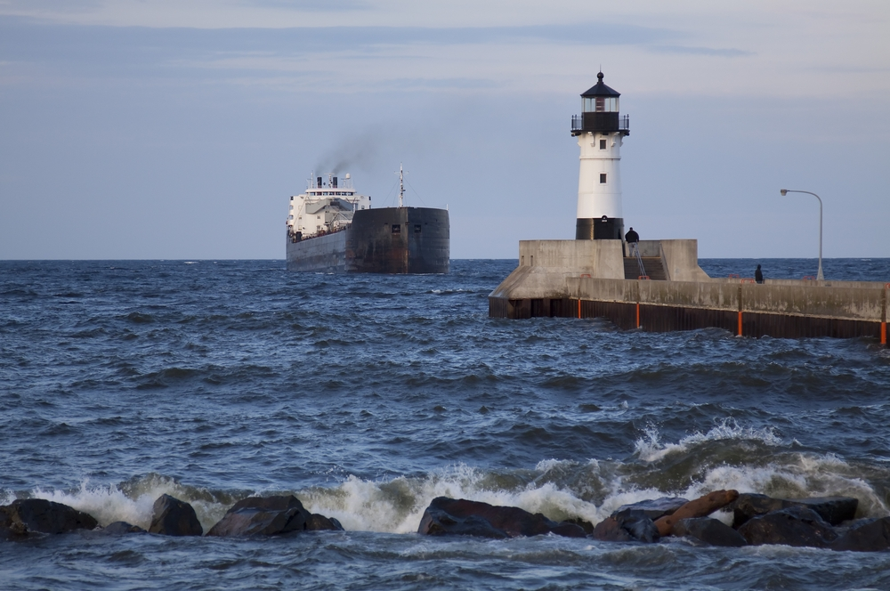 Senate to Vote on Bill Exempting Ships from Clean Water Act