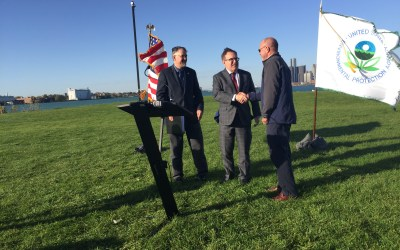 EPA Releases Great Lakes Action Plan