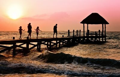 How Your Church Can Feel More Like the Family of God