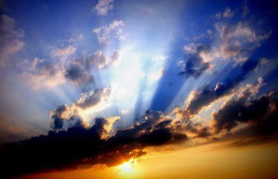 Choosing God's Presence