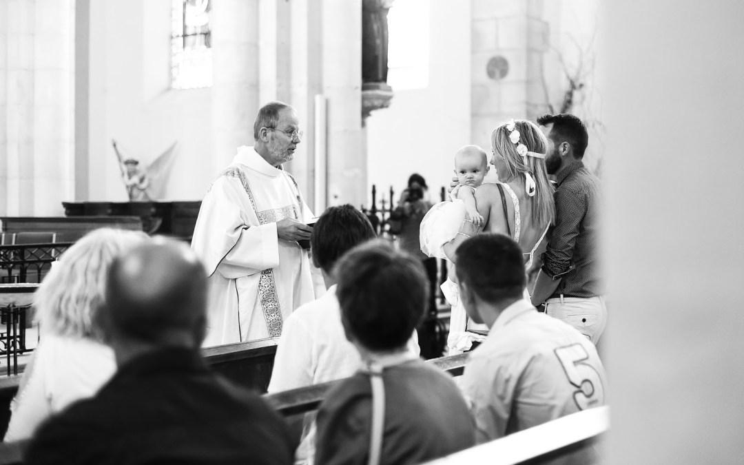 """Les étapes de """"NOTRE"""" Baptême – Lyanna"""