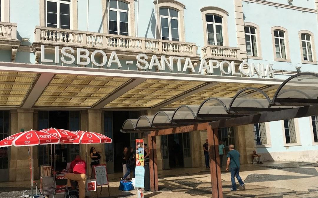 Lisbonne – Quartier par quartier…