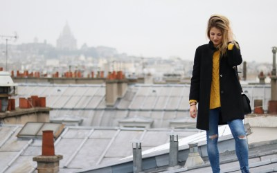 Paris : Bonnes adresses Janvier 2018
