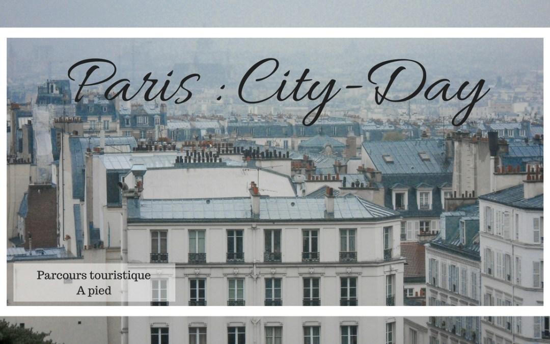 City-Guide : Une journée à Paris