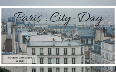 City-Guide : Une journée à Paris