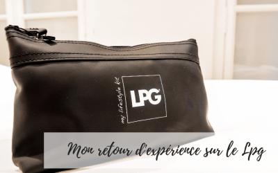 Mon retour d'expérience sur le LPG