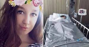 Sydney teen with Chronic Fatigue Syndrome Instagrams her journey!!!
