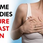NEXT TIME YOU HAVE BREAST TENDERNESS YOU'LL NEED ONE OF THESE 8 HOME REMEDIES!