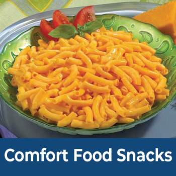 Comfort Food Snacks