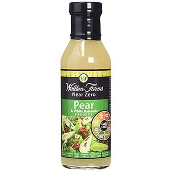 Walden Farms Pear & White Balsamic Vinaigrette