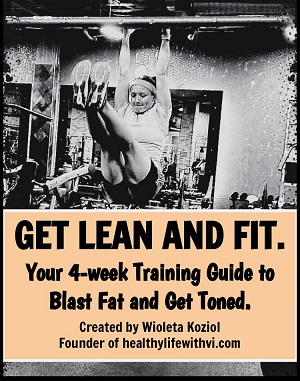 get lean and fit guide