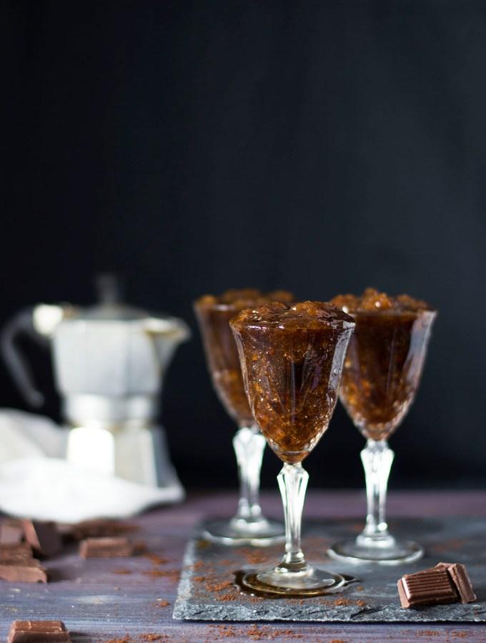 [:it]GRANITA AL CAFFÈ | DOTTOR BRESSANINI | RIDOTTO CONTENUTO DI ZUCCHERI[:en]COFFEE GRANITA | LOW SUGAR RECIPE | QUICK[:]