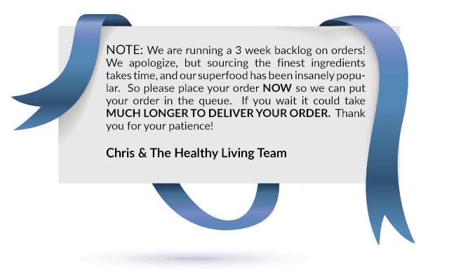 delayed delivery notice