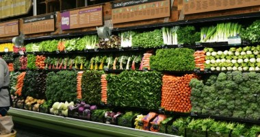City Living: Whole Foods Grand Opening