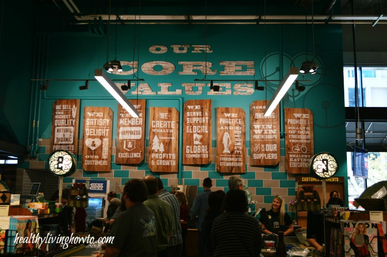 Whole Foods 11