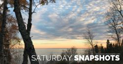 Saturday Snapshots | Lake Superior