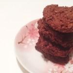 Sugar-Free Chocolate Banana Biscuit Recipe