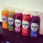 TRIED & TESTED: Savse Smoothies