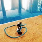 TRIED & TESTED: SONY WATERPROOF HEADPHONES
