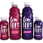 TRIED & TESTED: Love Beets