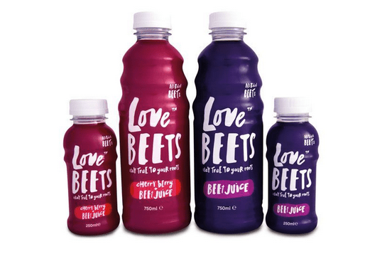 Love Beets review