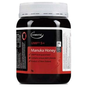 Comvita Manuka Honey Get Sticky Brunch
