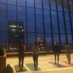 TRIED & TESTED: Sky High Yoga