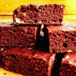 Better-For-You Beetroot Brownies