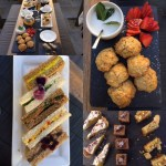 TRIED & TESTED: Vegan Afternoon Tea at La Suite West