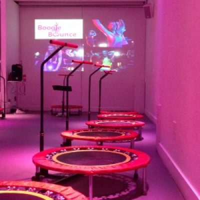 TRIED & TESTED: Boogie Bounce - Healthy Living London