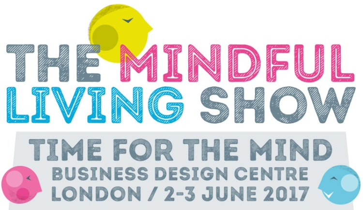 Mindful Living Show at Business Design Centre