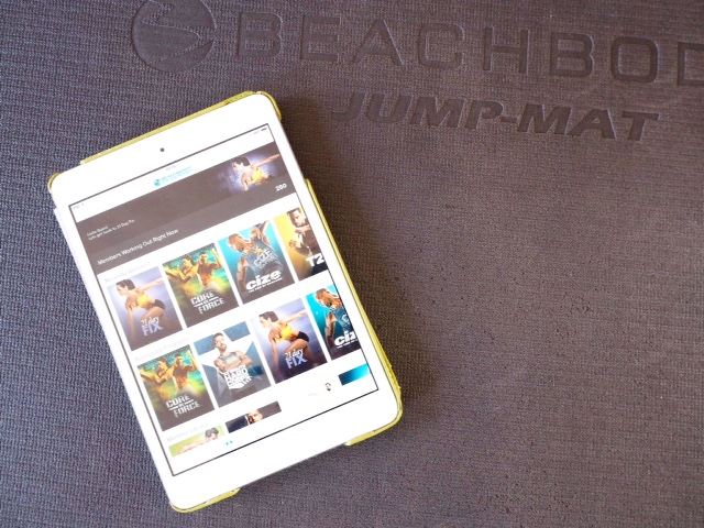 Beachbody on Demand App review