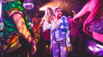 We went: Morning Gloryville at Ministry of Sound