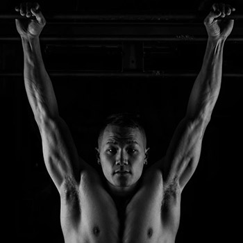 Who trains the Personal Trainers - Simon Zhao