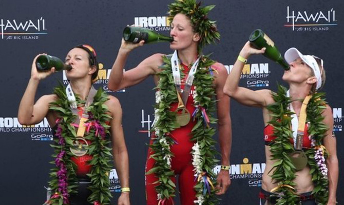 Mental Resilience tips for endurance races - Fiona Love Ironman