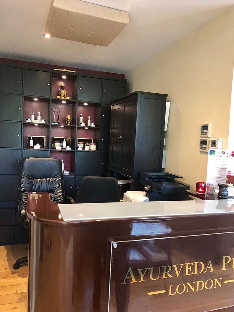 Ayurveda Pura massage review