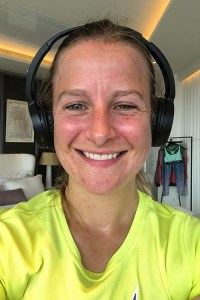 one peloton review with Sophie Swallow