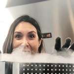 TRIED & TESTED // SaiSei Cryotherapy
