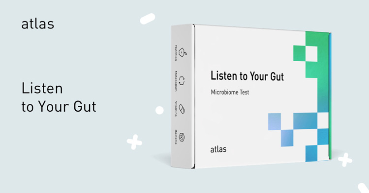 Atlas BioMed microbiome test christmas wish list