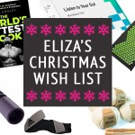 Eliza Flynn healthy Christmas Wish List 2018