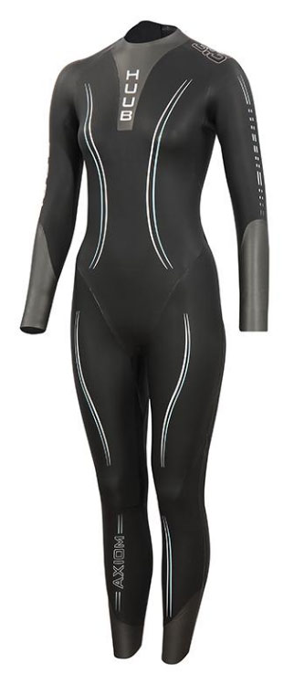 Lizzy Christmas Wish List - HUUB wetsuit