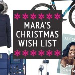 Mara christmas wish list