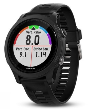 fit londoner christmas wish list - garmin forerunner watch
