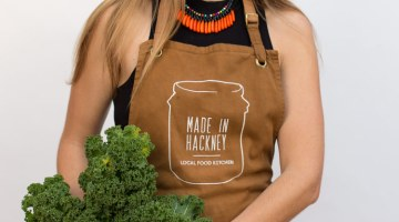 Sarah Bentley Made in Hackney