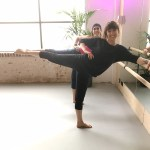 Disco Barre with Sophie Ritchie